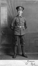 Ralph Sydney Carlisle