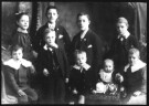 The Forsyth family of Sunderland