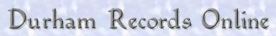 durham records online